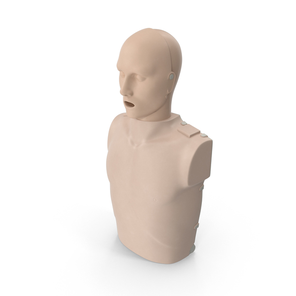 CPR Dummy PNG & PSD Images