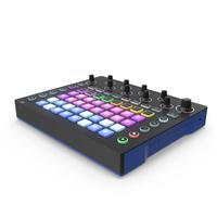 DJ Sample Box PNG & PSD Images