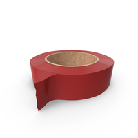 Red Tape PNG & PSD Images