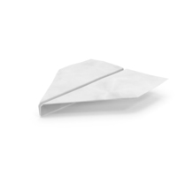 Paper Plane PNG & PSD Images