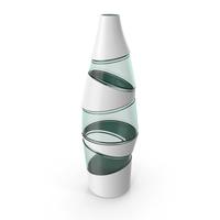 Decorative Vase PNG & PSD Images