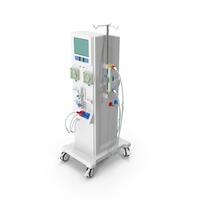 Dialysis Machine PNG & PSD Images