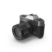 Fujifilm Camera PNG & PSD Images