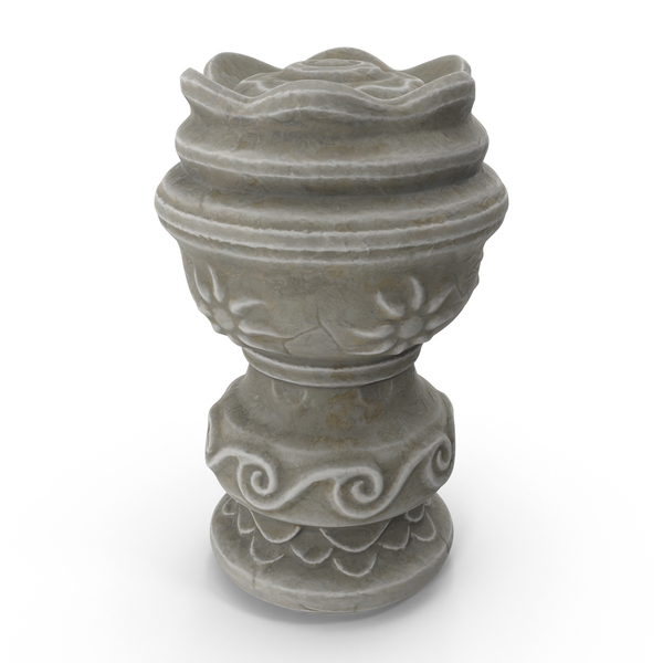 Runic Vase PNG & PSD Images