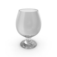 Brandy Glass PNG & PSD Images