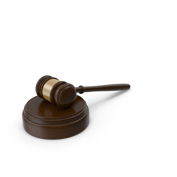 Gavel PNG & PSD Images