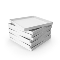 Bento Dinner Plates PNG & PSD Images