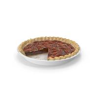 Pecan Pie PNG & PSD Images
