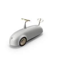 Nika Zupanc Toy Car White PNG & PSD Images