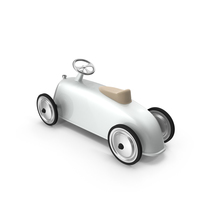 Roadster Scoot White PNG & PSD Images
