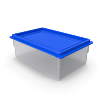 Container Closed PNG & PSD Images