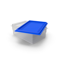 Open Food Container PNG & PSD Images