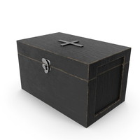 Small Casket PNG & PSD Images