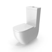Laufen Palomba Toilet PNG & PSD Images