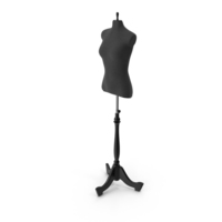 Mannequin Stand PNG & PSD Images