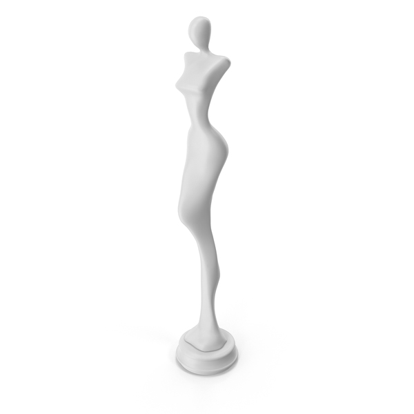 Woman Statue PNG & PSD Images