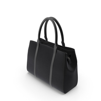 Black Handbag PNG & PSD Images