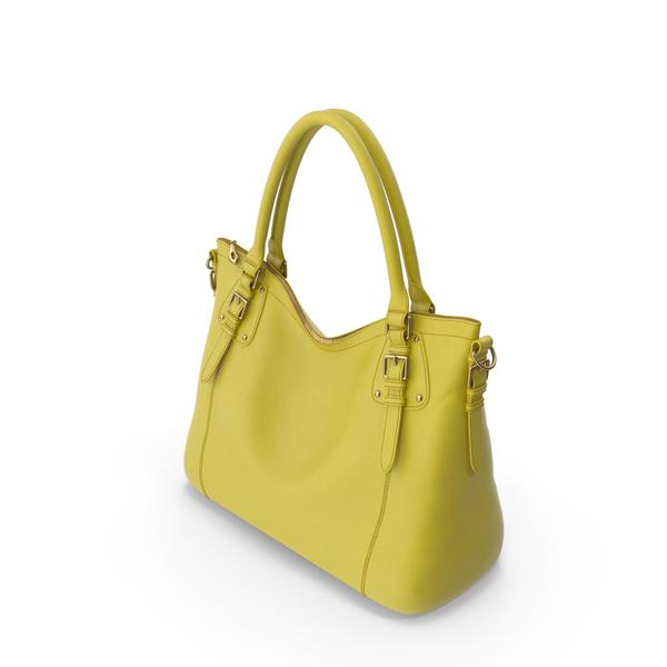 Kattee Women's Shoulder Bag PNG & PSD Images