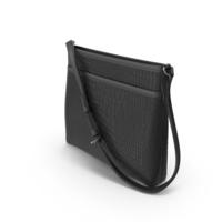 Crocodile Women's Handbag Crossbody PNG & PSD Images