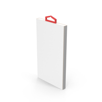 Retail Box Packaging PNG & PSD Images