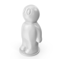 Figurine Print PNG & PSD Images