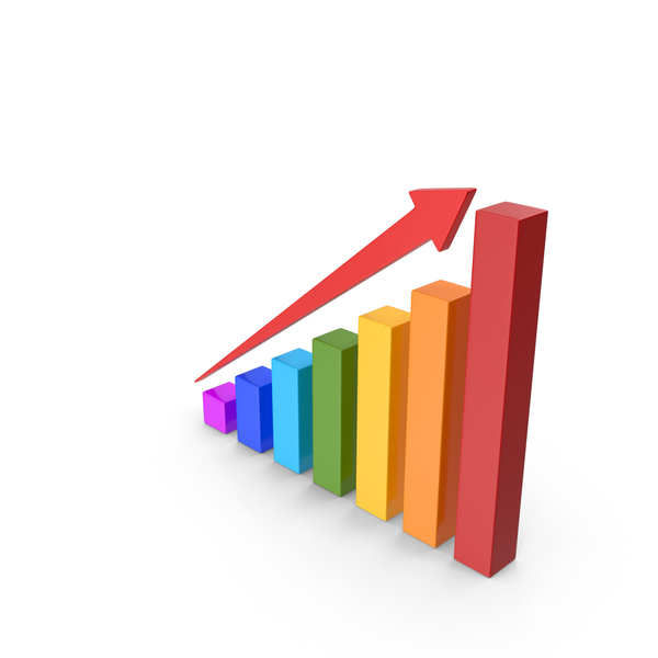 Bar Chart PNG & PSD Images