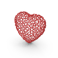 Heart Shape PNG & PSD Images