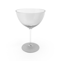 Oregon Martini Glass PNG & PSD Images