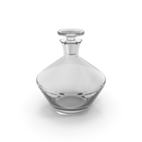 Decanter PNG & PSD Images