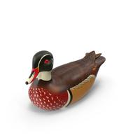 Duck Decoy PNG & PSD Images