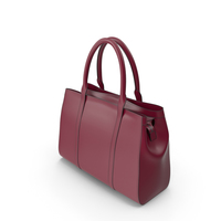 Cherry Hand Bag PNG & PSD Images