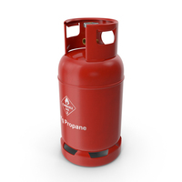 Gas Cylinder PNG & PSD Images