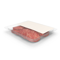 Packaged Deli Meat PNG & PSD Images