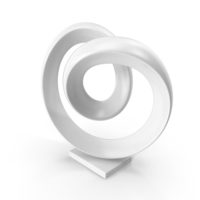 Abstract Sculpture PNG & PSD Images