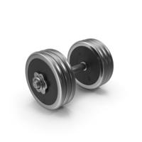 30 kg Dumbbell PNG & PSD Images
