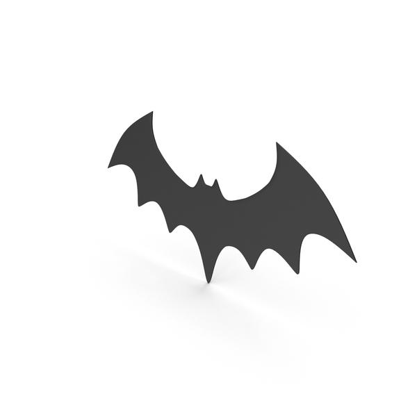 Bat Decoration PNG & PSD Images