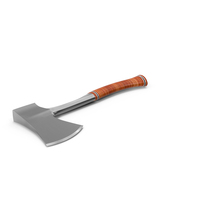Sportsman's Axe PNG & PSD Images