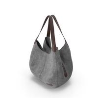 Hiigoo Canvas Handbag PNG & PSD Images