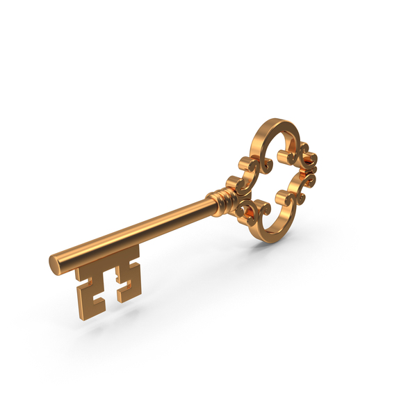Classic Key PNG & PSD Images