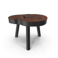 HK Coffee Table PNG & PSD Images