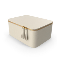 Cosmetic Bag PNG & PSD Images
