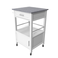 Mobile Kitchen Cart PNG & PSD Images