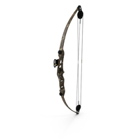 Compound Bow PNG & PSD Images