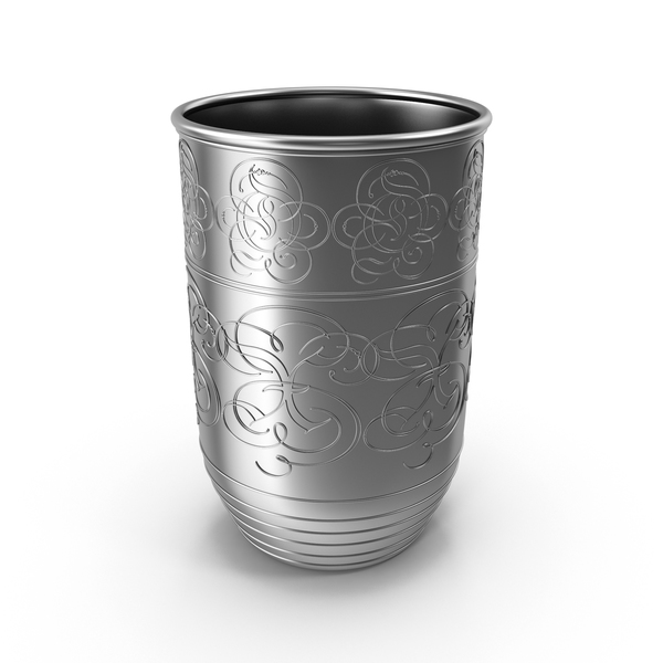 Silver Cup PNG & PSD Images