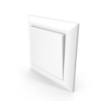 Wall Switch PNG & PSD Images