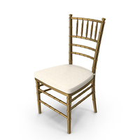 Wedding Chair PNG & PSD Images