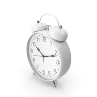 White Alarm PNG & PSD Images