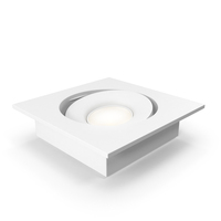 Integrated Spot Light PNG & PSD Images