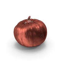 Copper Pumpkin PNG & PSD Images