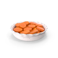 Sweet Potatoes PNG & PSD Images